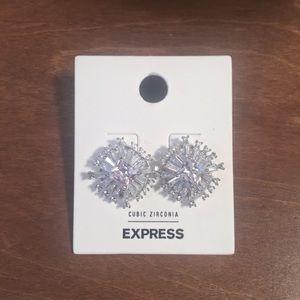 Express Starburst Earrings